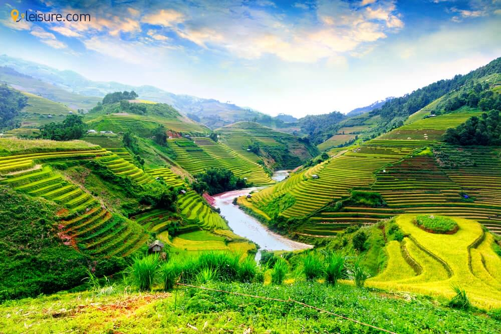 Enrich your experiences with Customized 7-Days North Vietnam Tour