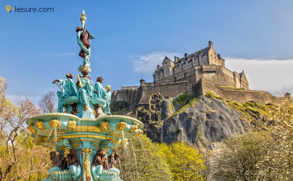 Embark on A Fascinating Tour of Britain With Europe Vacation Package 2019