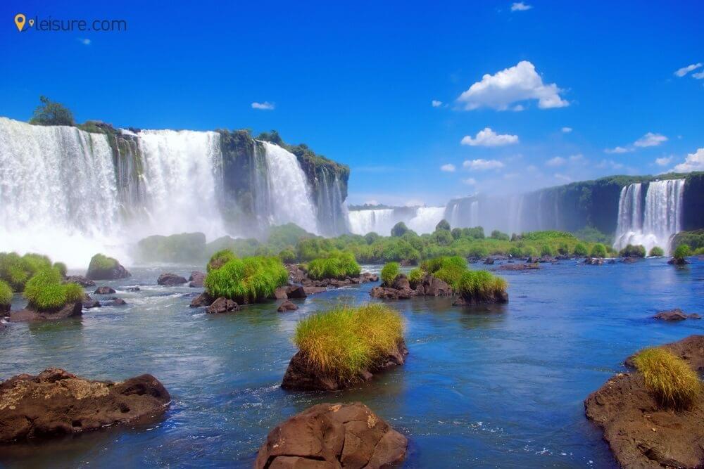Of Rio, Iguazu