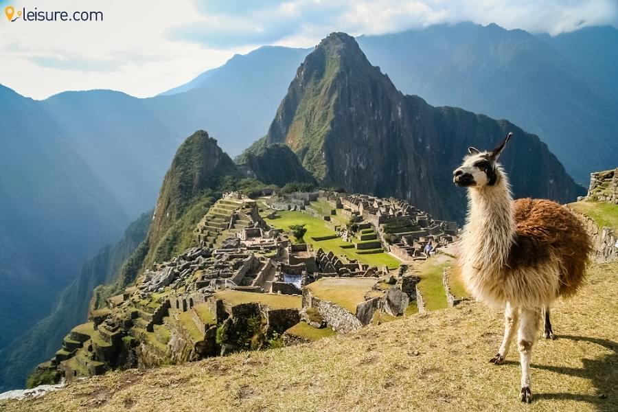 Machu Picchu and Peru
