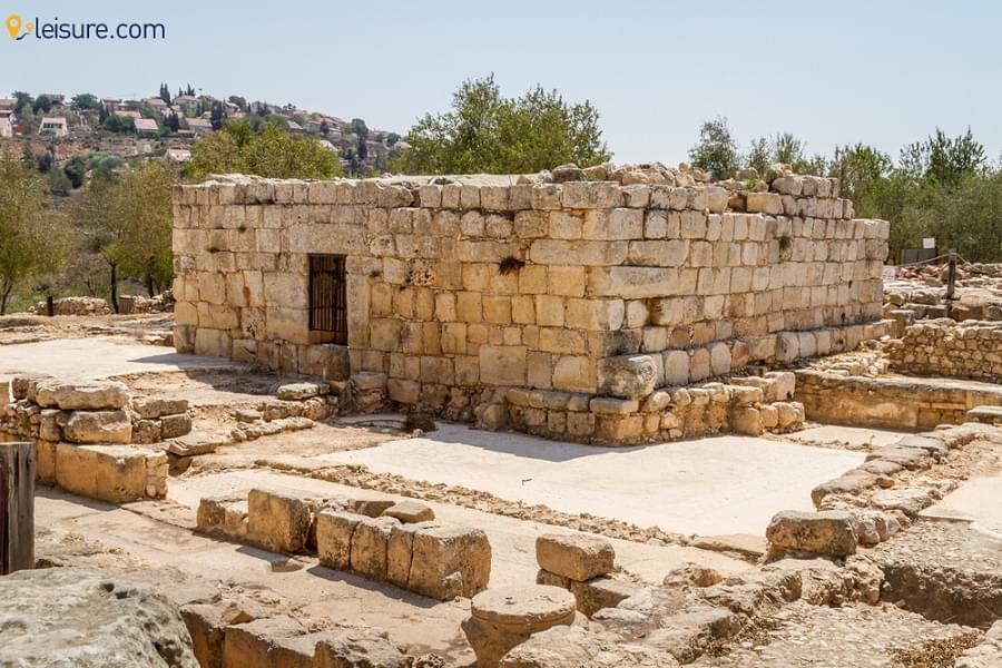 Best Vacation in Israel cv