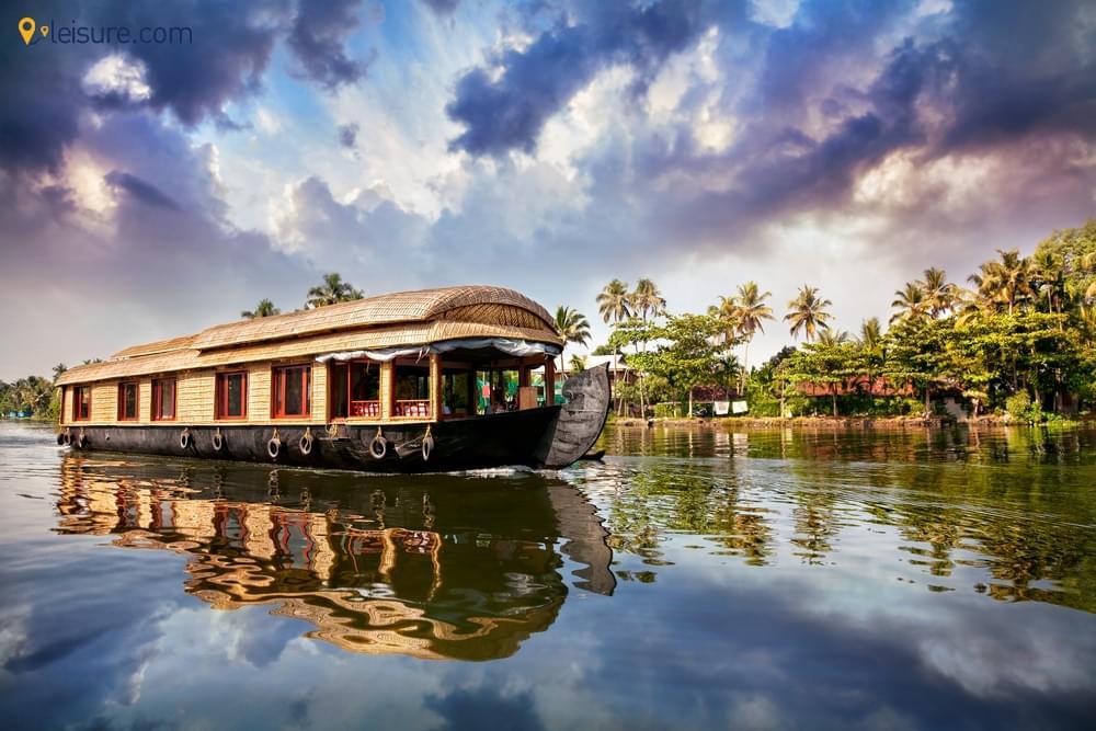 Getaway In India Tourss