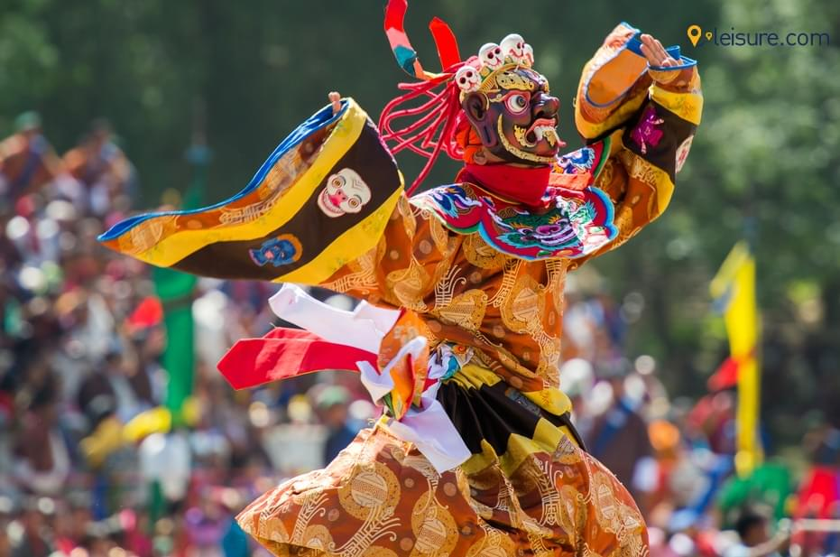 Travel Review: Excellent Tour To Bhutan