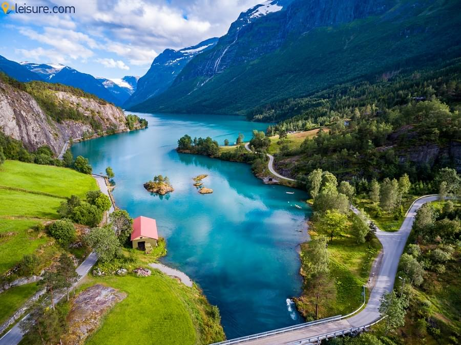 Norway Tour Package