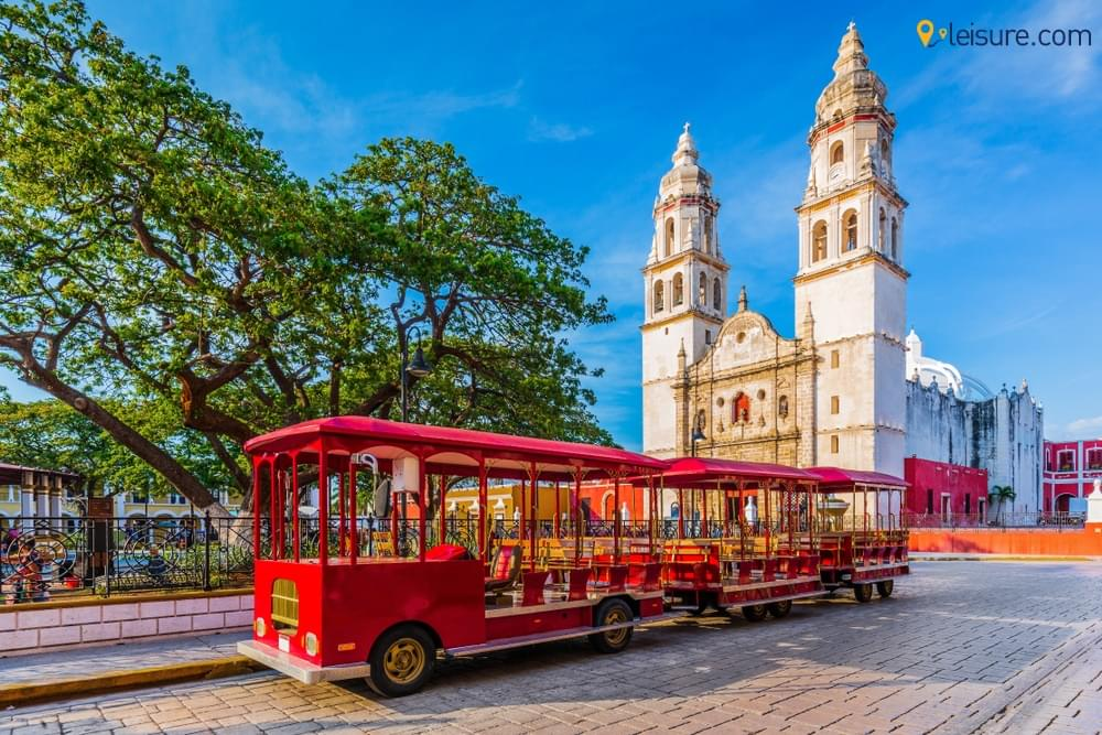 Corona-Safe Trips For Mexico 2020: Places To Visit