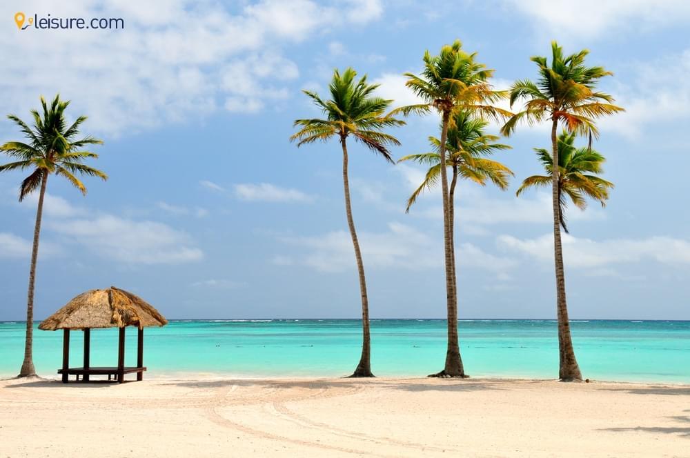 A Much-Awaited Punta Cana Tour