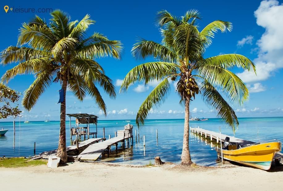 Wonderful Trip In Belize