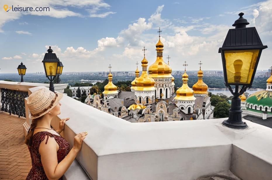 European Vacation Ideas: 14-Days Exploration of Ukraine