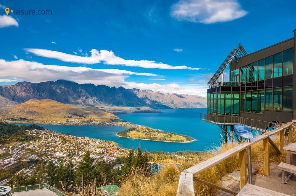 New Zealand Vacation e