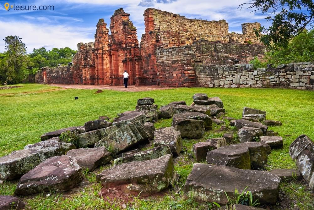 Latin America Escorted Tours ss
