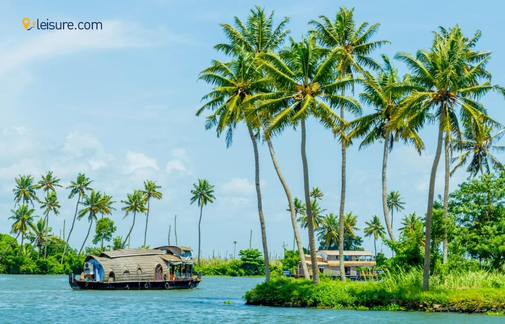 Kerala Calling: Here's where to Travel in India for an Unforgettable Experience!!