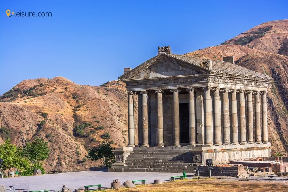 Travel to Armenia with this 4 Days Itinerary