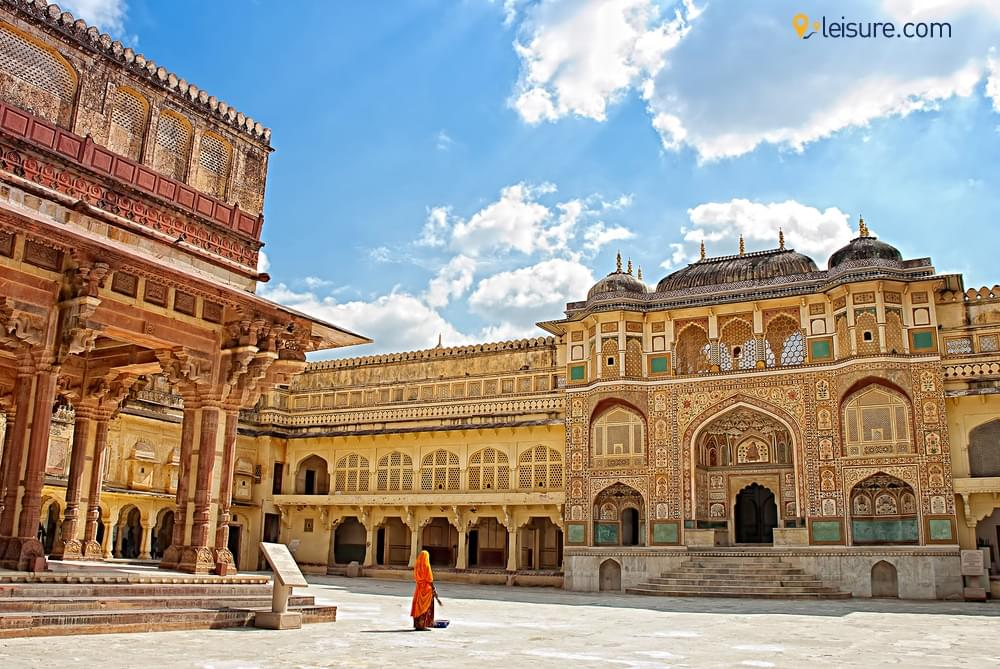 An Incredible India Tour - Discovering the Best of this Wonderful Land!
