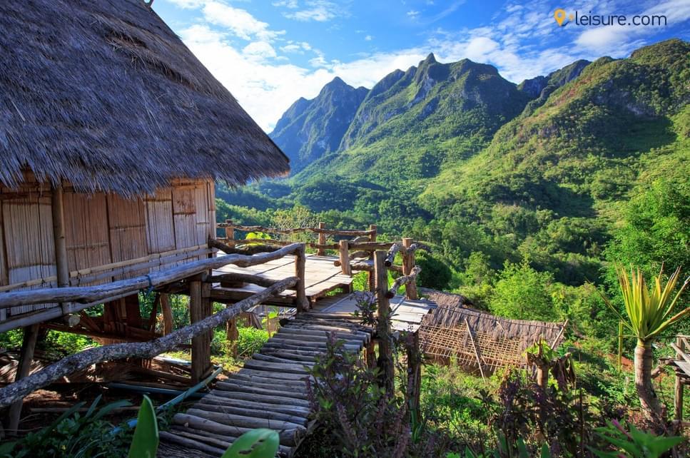 Travel Review: Excellent Thailand Honeymoon Trip-, Chiang Mai, Bangkok..