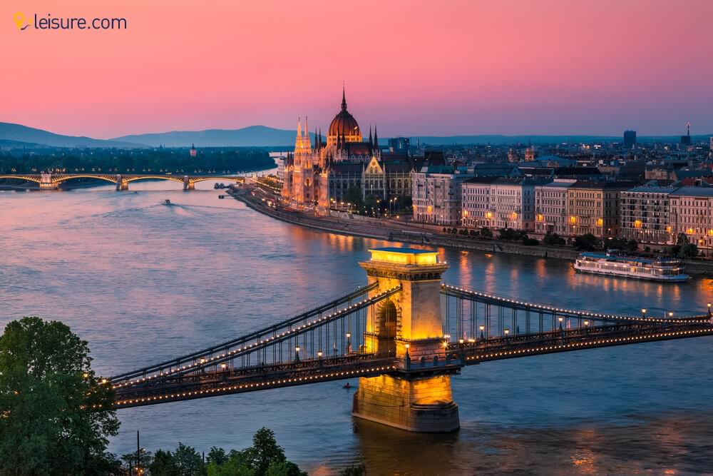 Follow This Well-Planned 10-Day Hungary Itinerary: Hungary Tours