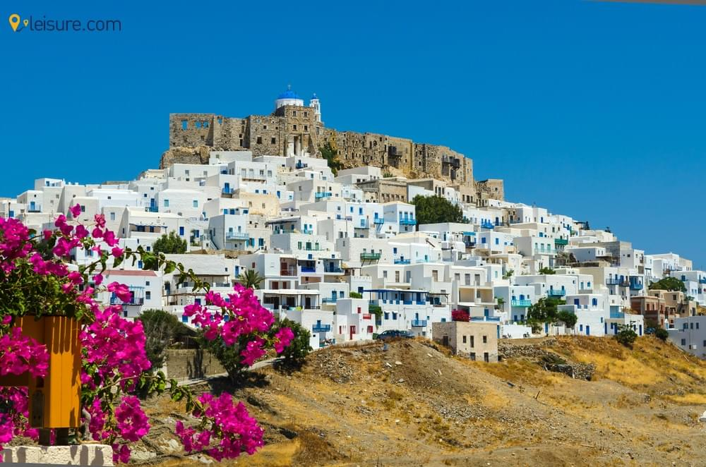 Feel Graceful In Gorgeous Greece With Greece Itinerary