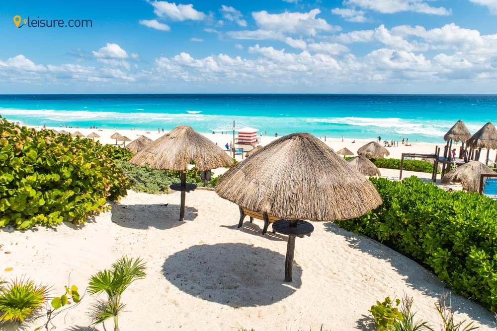 Why Should Cancun Be Visited