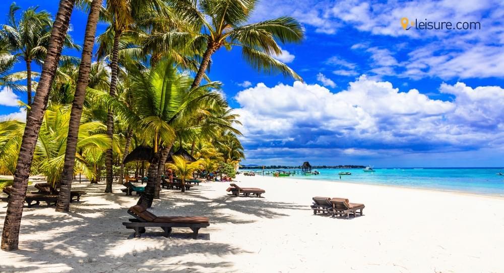 Mauritius Honeymoon Itinerary