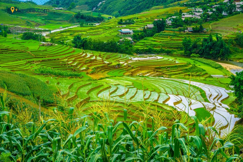 Explore Northern Vietnam With This Tour Itinerary