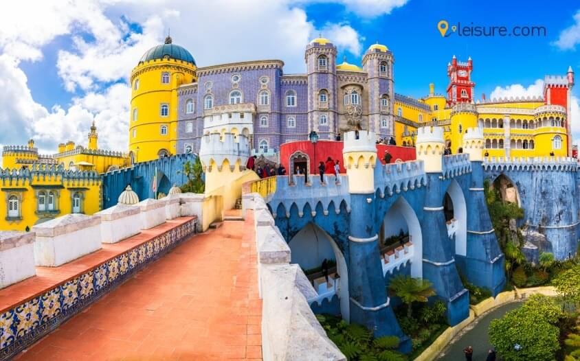 European Vacation Ideas: 12-Days Tour of Portugal and Andalusia