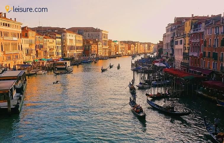 grand canal p
