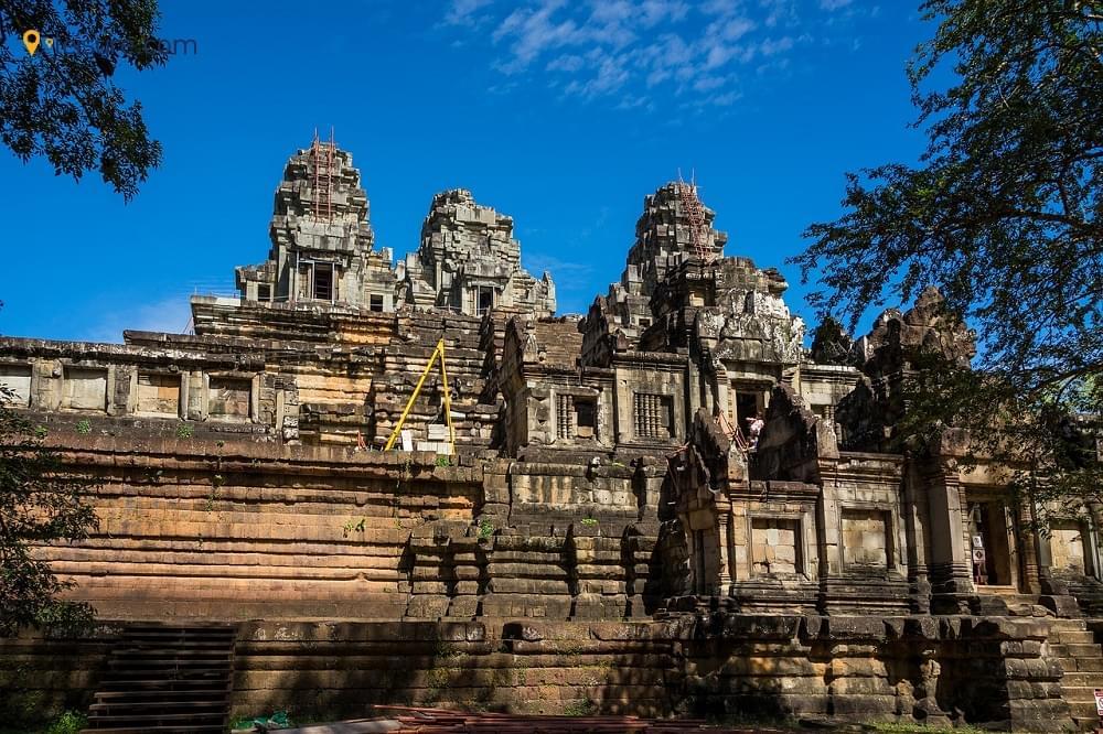 3 Days Cambodia Tours