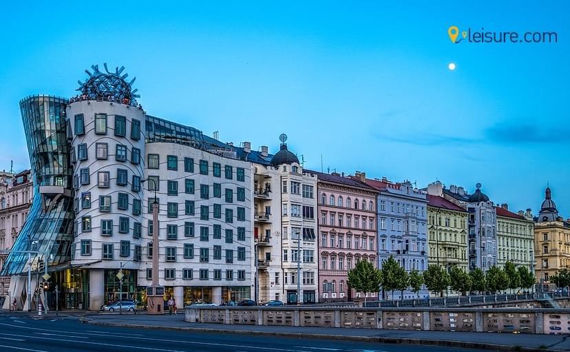 Czech Republic Vacation jj