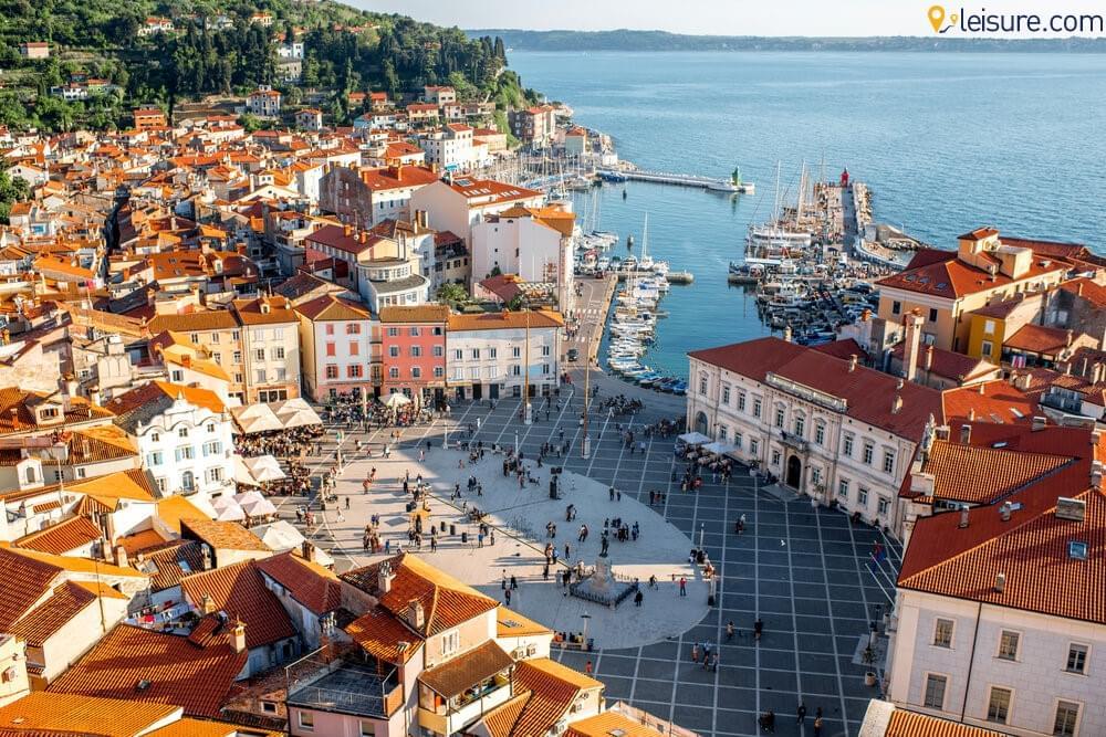 7 Days Slovenia Itinerary