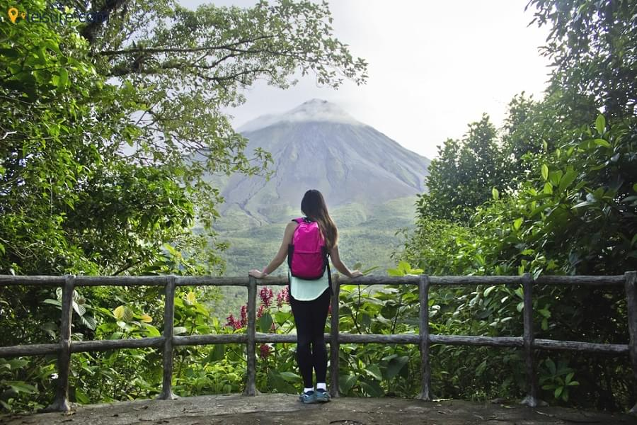 Costa Rica Travel Packages - Discovering the Natural Wonders of Latin America