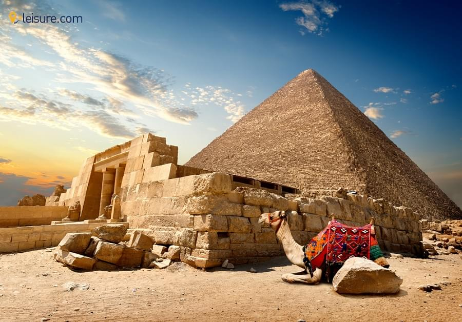 Egypt Luxury Tour Package: Immerse Yourself in The Culture and History of Egypt