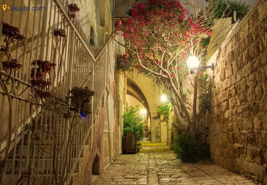 Israe Vacation