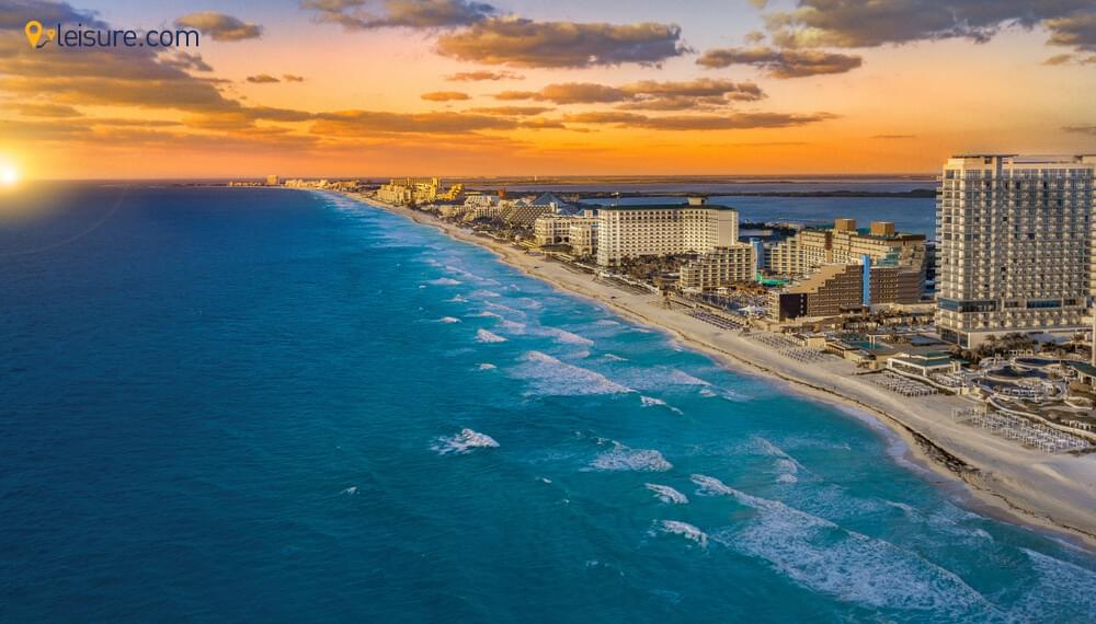 Visit The Top Tourist Attractions In Cancun, Mexico This Year