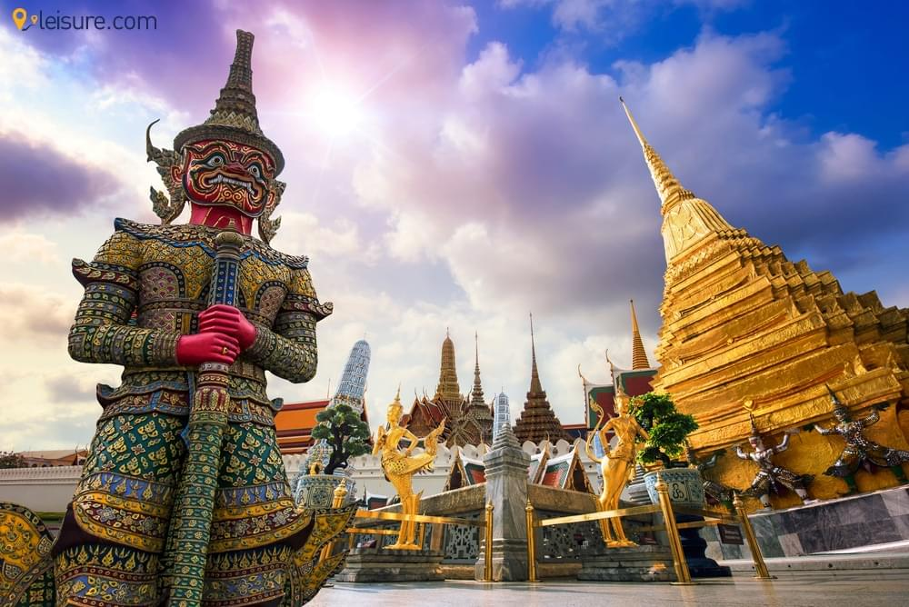 Thailand Tour with Family: Gain An Insight Into The History and Culture of Thailand