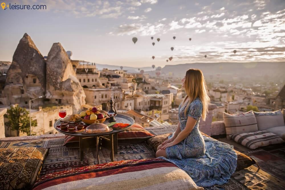 Turkey Vacation 1