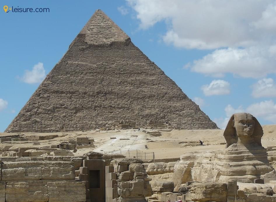 pyramid o