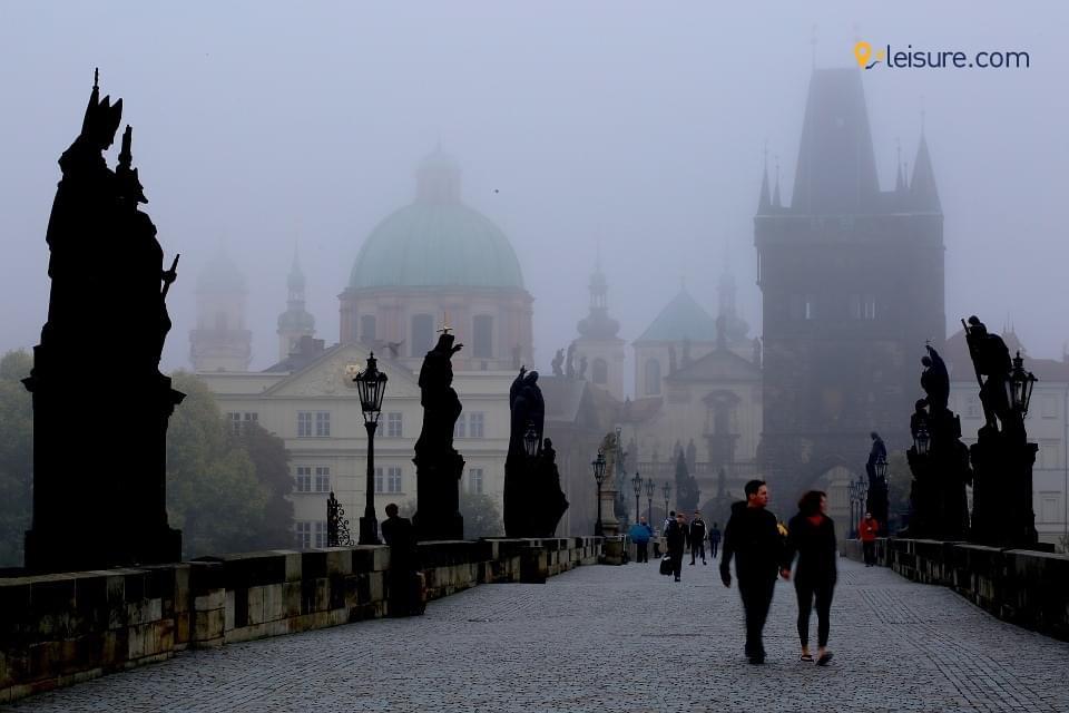 Czech Republic Vacation reet