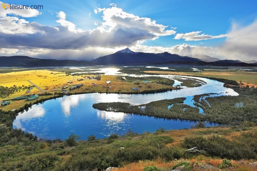 Patagonian Tours