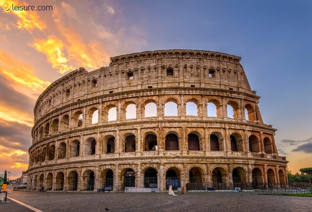 Here's The Best New Year Holiday Destinations in Italy - 8-Days Itinerary
