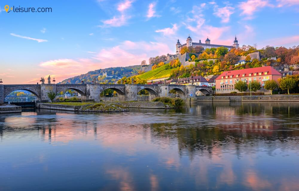 Spend The Best Time In Germany With The Best Germany Itinerary