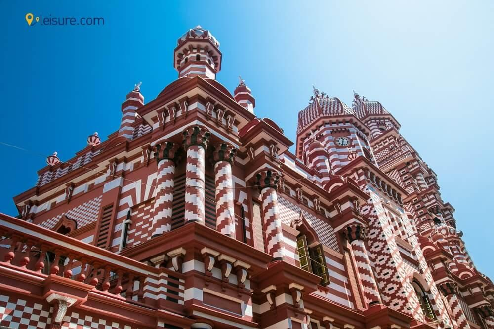 Sri Lanka Highlightssfd