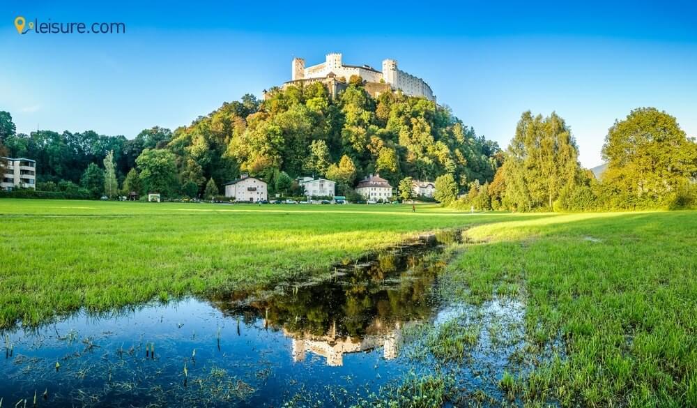 Visit With Austria Tours