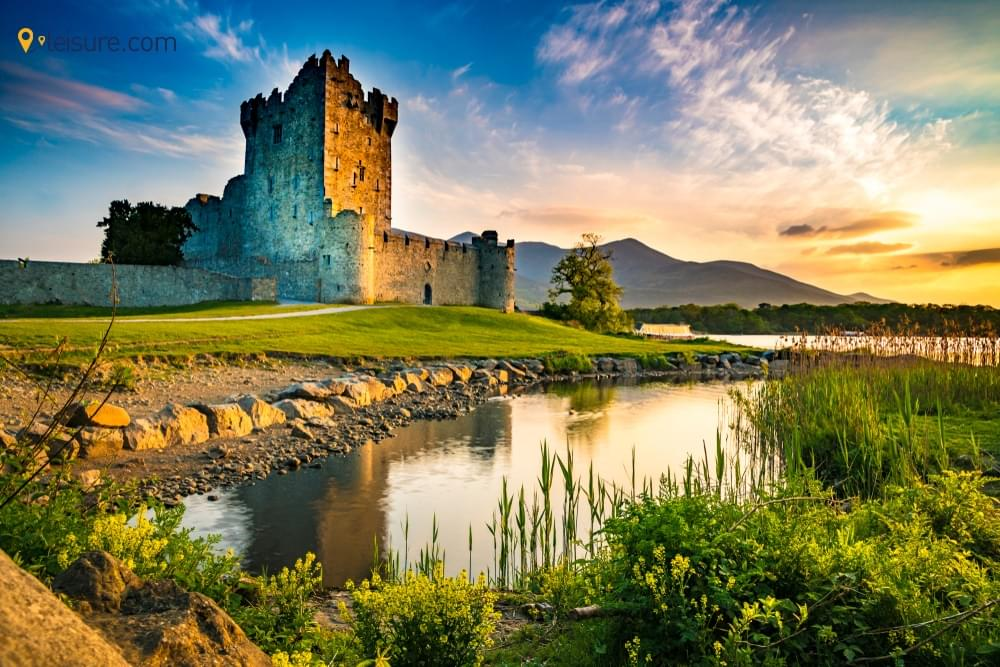 6 Days Celtic Voyage Trip of Ireland