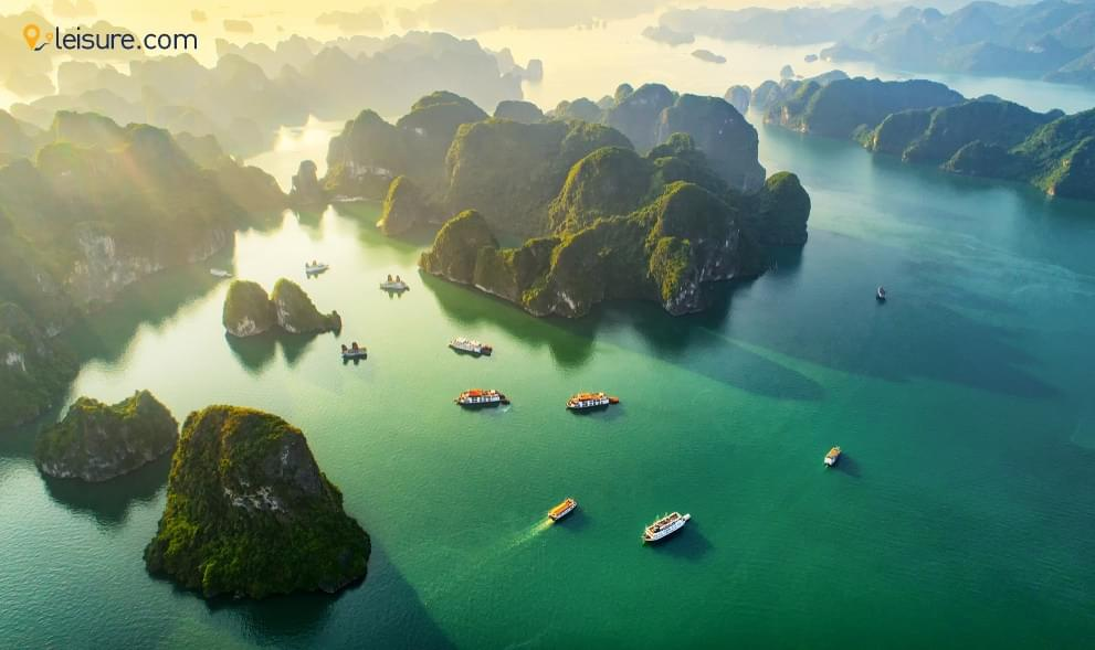 Vietnam Travel Review