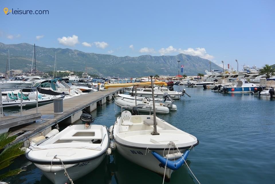 Montenegro Vacation sdws