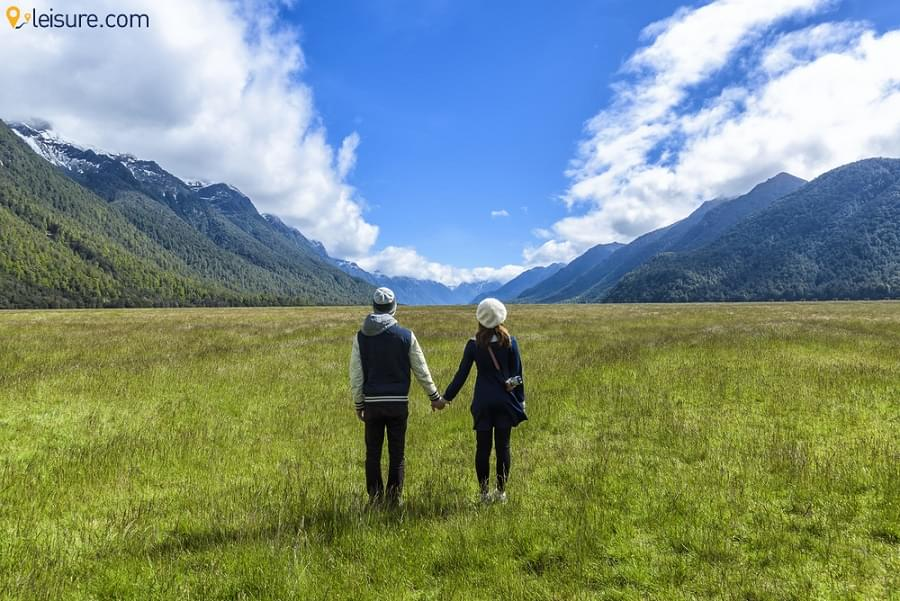 Miracle on the Earth for Honeymoon- New Zealand tour & Travel