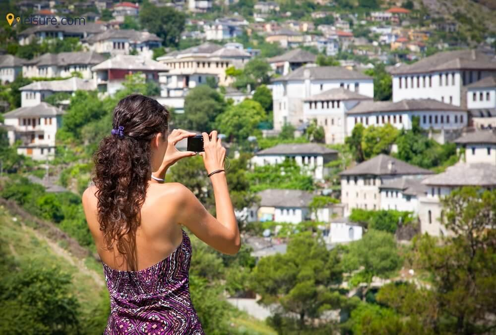Places To Cover The Best Cities In Albania Via Albania Itinerary