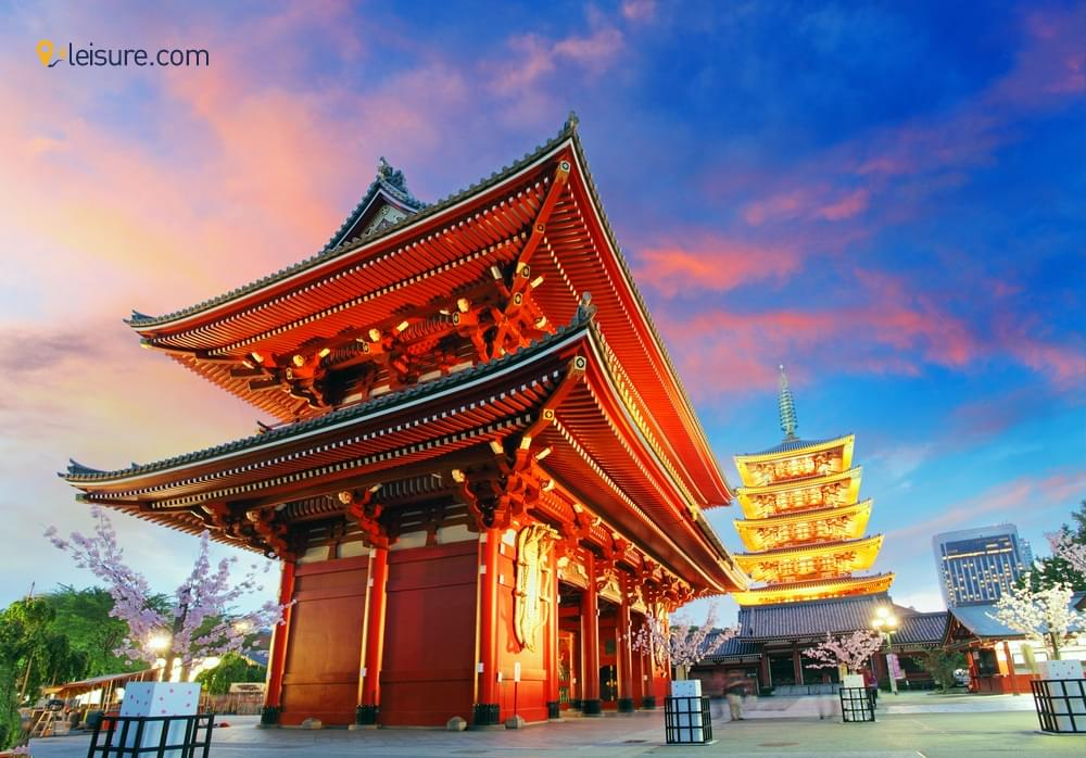 Japan Holiday Package: The Ultimate 11-Days Itinerary