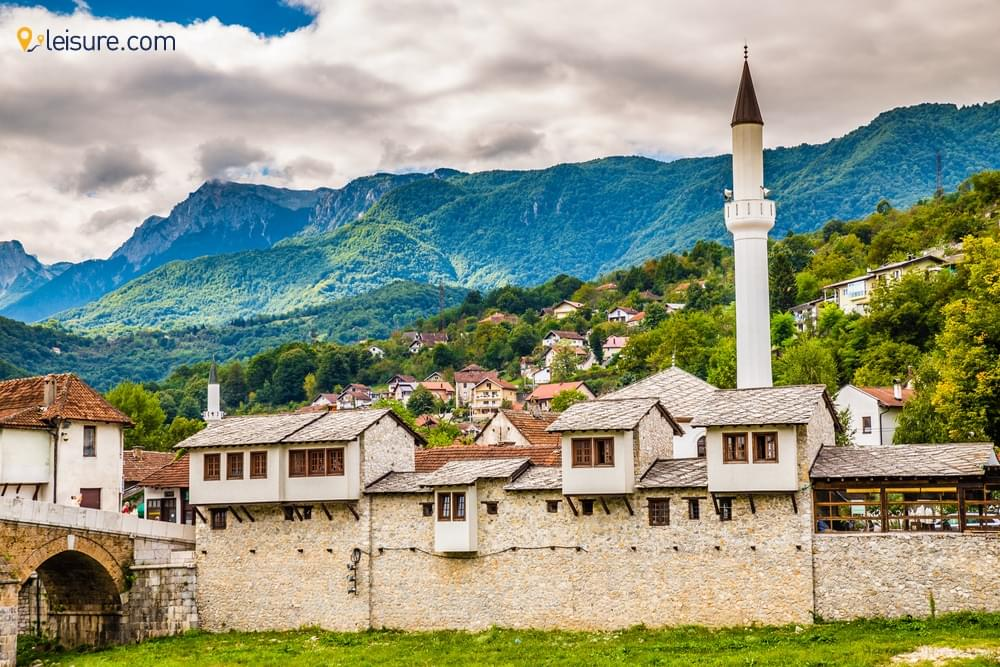 This Bosnia Itinerary Would Guide You How To Spend A Week In Bosnia