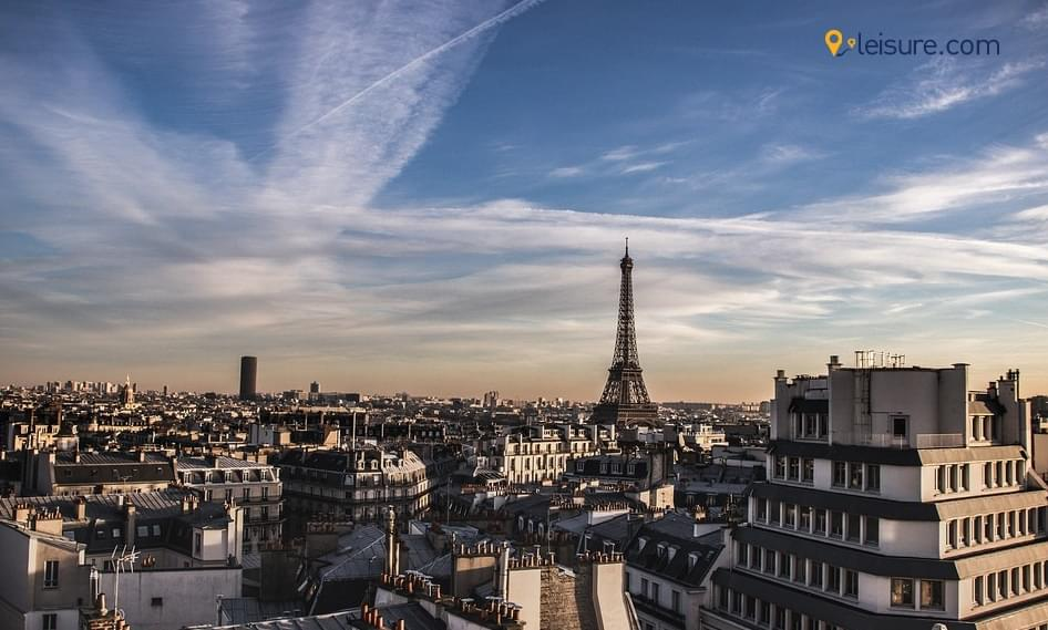 France Vacation Package de