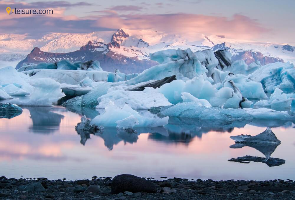 Wonderful Discovery Of Iceland With Iceland Itinerary